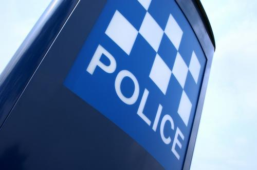 Police Crime Statistics for Over Wyre